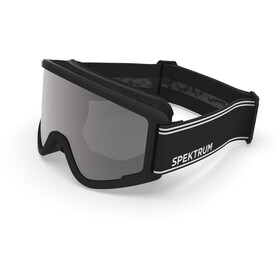 Spektrum Templet Lunettes De Protection Adolescents, black
